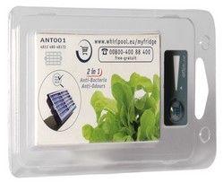 WPRO ANTF-MIC, antibakteriální filtr do kombinovaných chladniček