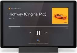 Lenovo Tab M10 Plus ZA5W0188CZ šedý + nabíjecí stanice