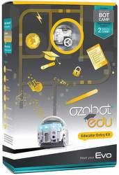 Ozobot Evo Educator Entry Kit bílý