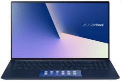 Asus ZenBook 15 UX534FTC-A8358T modrý