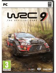 WRC 9 - PC hra