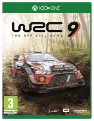 WRC 9 - Xbox One hra