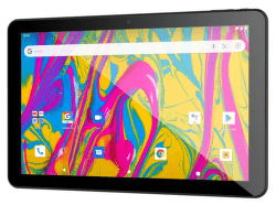Umax VisionBook 10A 3G černý