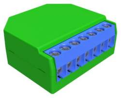 Shelly Dimmer 2 stmívací modul WiFi
