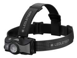 LED Lenser MH7 černo-šedá