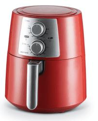 Delimano Air Fryer Pro fritéza červená