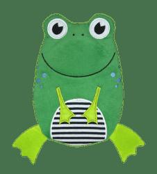 Hugo Frosch Eco Junior Comfort žába dětský termofor