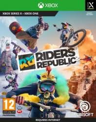 Riders Republic Xbox One/Series hra