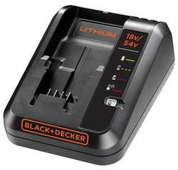 Black & Decker BDC2A-QW rýchlonabíječka