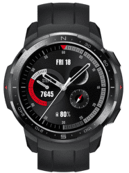 Honor Watch GS Pro černé