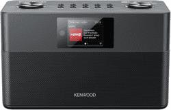 Kenwood CR-ST100S-B černé
