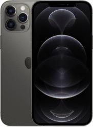 Apple iPhone 12 Pro Max 512 GB Graphite grafitově šedý