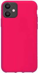 SBS Vanity ochranné pouzdro pro Apple iPhone 12 a 12 Pro růžové