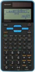 Sharp EL-W531TGB modrá