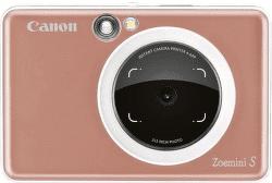 Canon Zoemini S růžovo-zlatý
