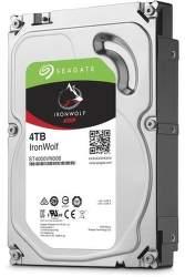 "Seagate IronWolf 4TB 3.5"" HDD SATAIII"