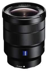Sony VARIO-TESSAR T FE 16-35mm f/4 ZA OSS