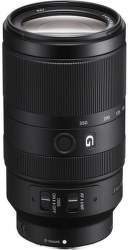 Sony E 70-350mm f/4,5 – 6,3 G OSS