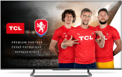 TCL 50P815