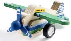 Stanley Jr. JK029-SY stavebnice letadlo