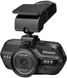 TrueCam A5s GPS černá