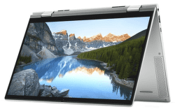 Dell Inspiron 13-7306 (24831) stříbrný