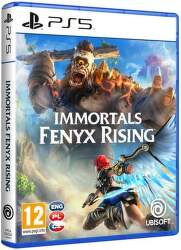 Immortals: Fenyx Rising - PS5 hra