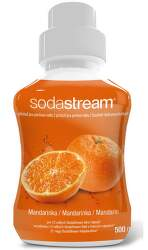 Sodastream mandarinkový sirup 500ml