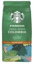 Starbucks® MEDIUM Single Origin Colombia Medium Roast 200g
