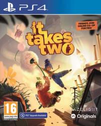 It Takes Two - PS4 hra