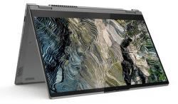 Lenovo ThinkBook 14s Yoga ITL 20WE0001CK šedý