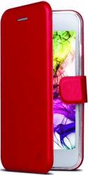 Aligator Magnetto pouzdro pro Apple iPhone 12/12 Pro červené