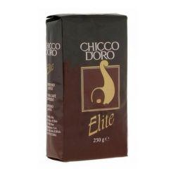 Chicco D´oro Elite zrnková káva (250g)