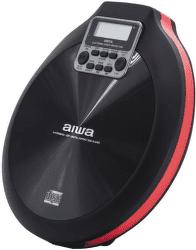 Aiwa PCD-810RD černo-červený