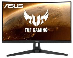 Asus TUF Gaming VG27WQ1B černý