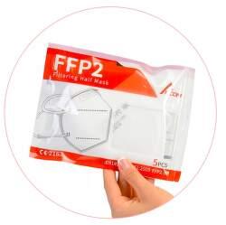 Winner FFP2 respirátor 5ks