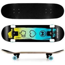 Spokey Like skateboard