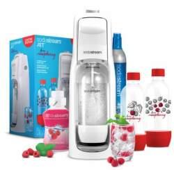 Sodastream Jet MegaPack Love Raspberry