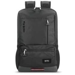 Solo NY Draft VAR701-4 15,6'' černý batoh