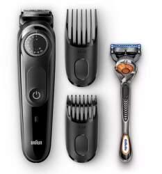 Braun BT 3042 šedý