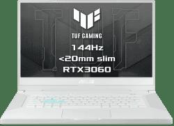 ASUS FX516PM-HN072T bílý