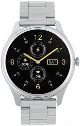 Armodd Silentwatch 3 stříbrné