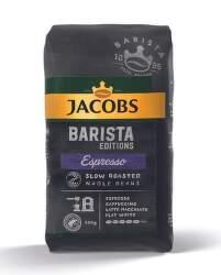 Jacobs Barista Espresso zrnková káva 500 g