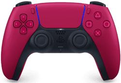 DualSense Wireless Controller červený ovladač pro PlayStation 5