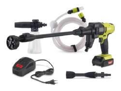 ROVUS 360 akumulátorový tlakový čistič
