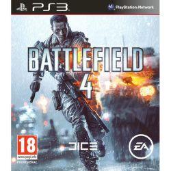 Battlefield 4 - hra pro PS3