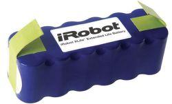 iRobot 4445678 Roomba - univerzální NiMH baterie Xlife