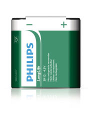 Philips LongLife 3R12L1B 4.5V, 1ks