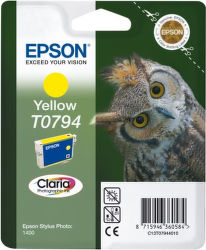 Epson T0794 yellow (sova)