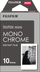 Fujifilm Instax Mini Monochrome, 10ks